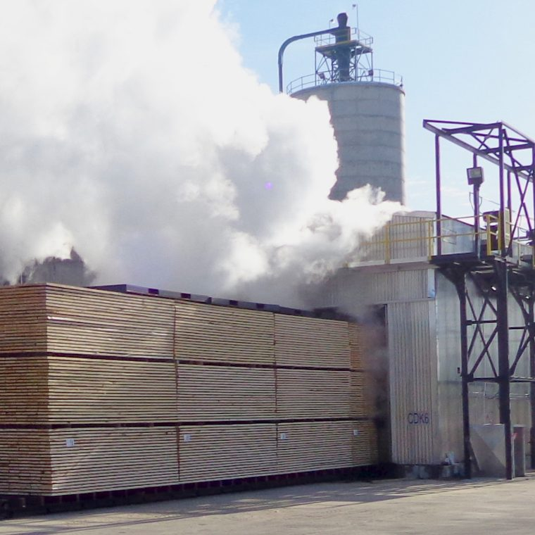 products-lumber kilns